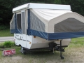 2013 Flagstaff Tent Trailer Rental