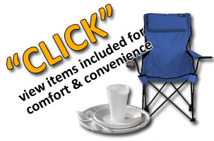 convenience items