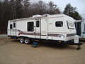 Magnum Travel Trailer