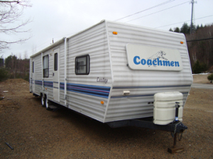 Used Coachman RV