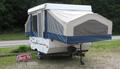 2013 Flagstaff Tent Trailer