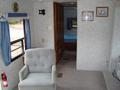 Magnum Travel Trailer Living Room