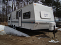 Sandpiper Travel Trailer